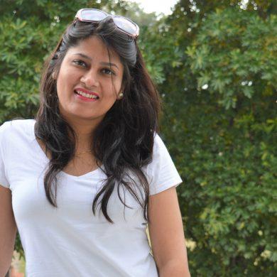 Mona Agrawal
